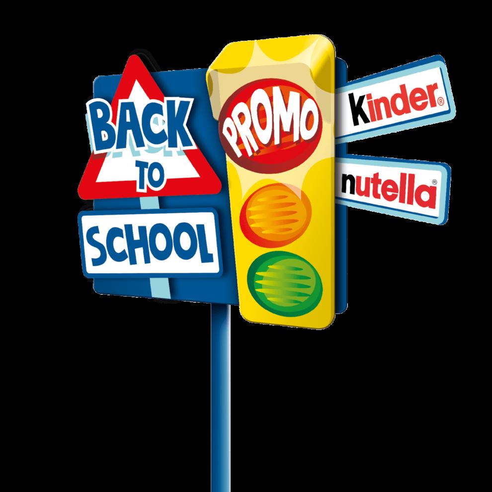 PLV - Mat Back to School