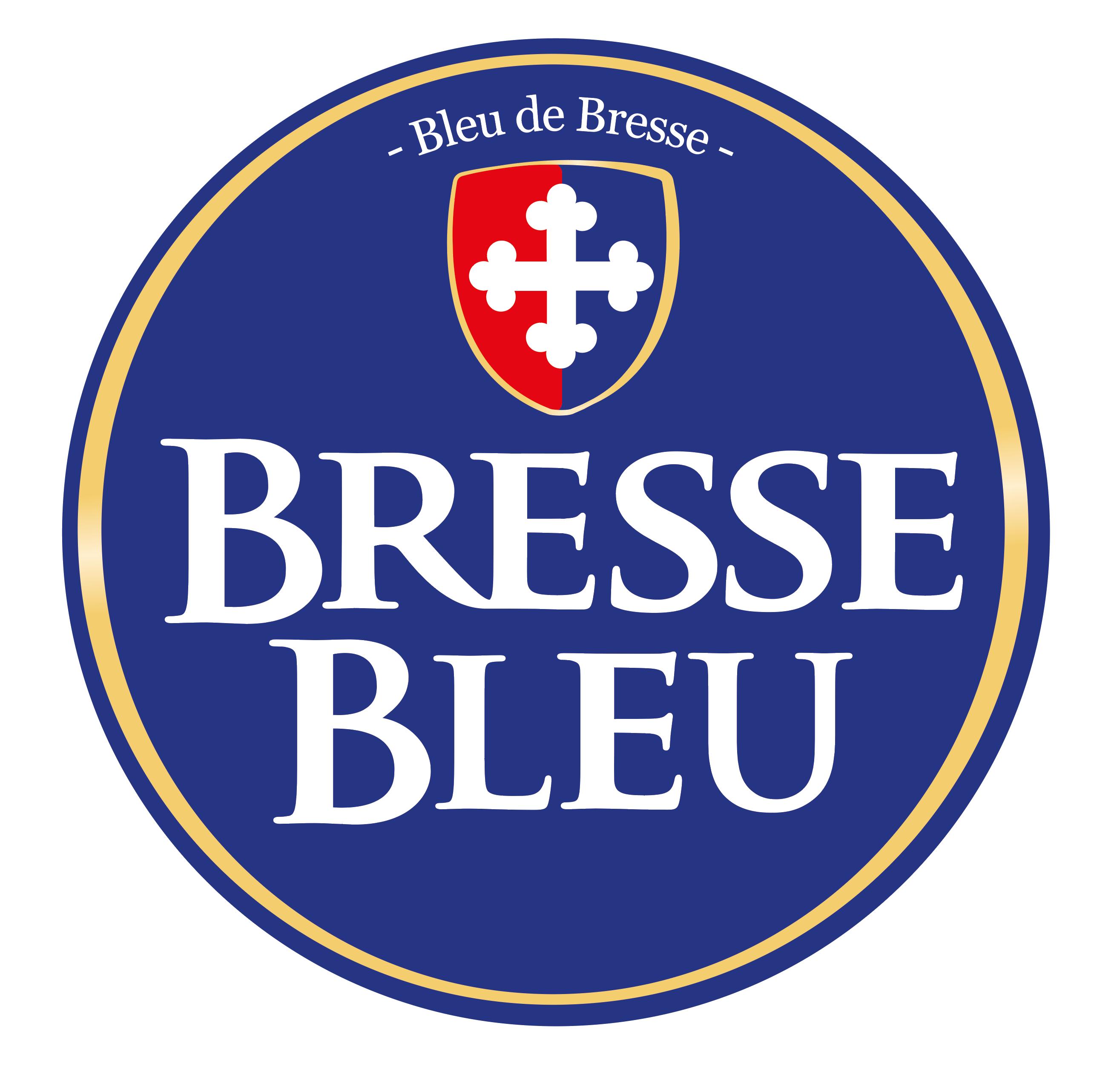 Logo Bresse Bleu