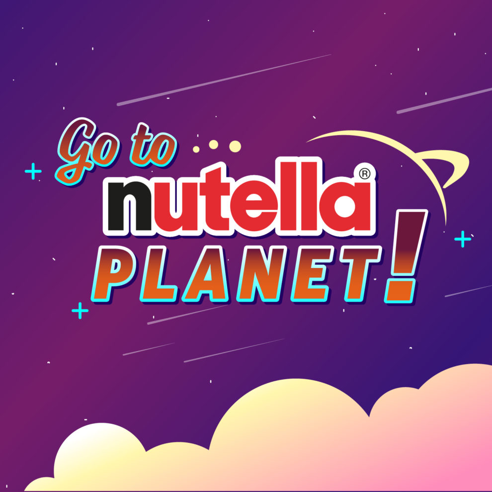 Logo Argumentaire digital Nutella