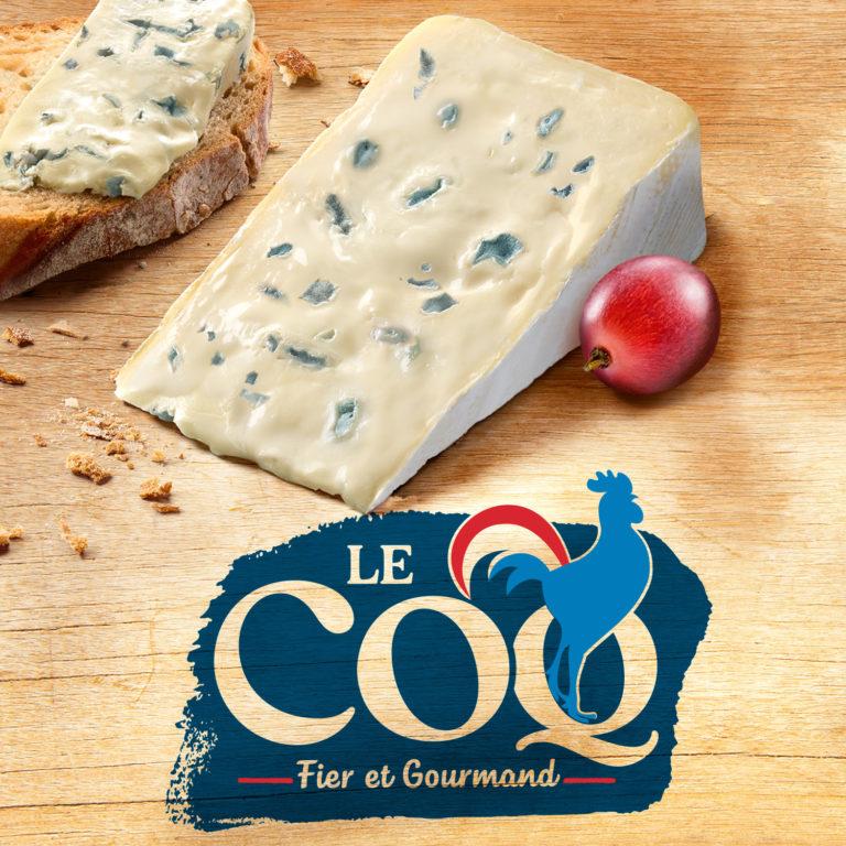 Visuel Logo L Coq